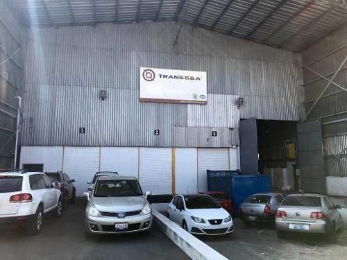 Bodega En Venta En Agua Blanca Industrial, Zapopan