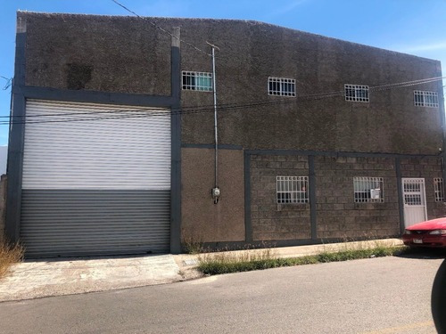 Bodegas En Venta Residencial Universidad Chihuahua