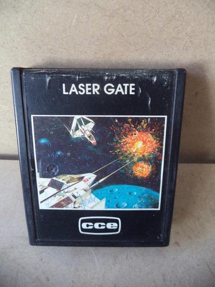Jogo Atari 2600 Laser Gate