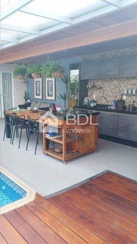 Casa À Venda Em Jardim Flamboyant - Ca003542