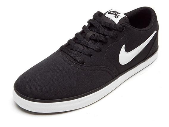 Tênis Nike Sb Check Solar 843895 Masculino 362317 | Calcebel