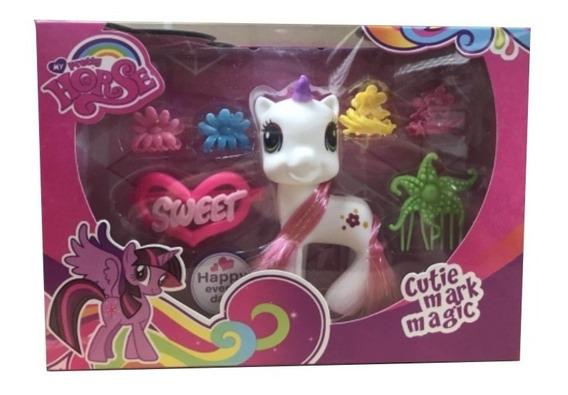 Set My Little Pony Accesorios Ponny