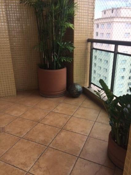 Cobertura Residencial À Venda, Vila Adyana, São José Dos Campos - Co0051. - Co0051