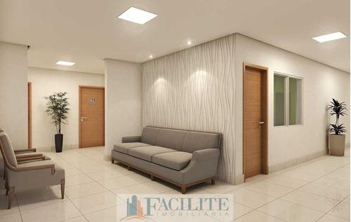 Apartamento A Venda, Cabo Branco - 22825-11458