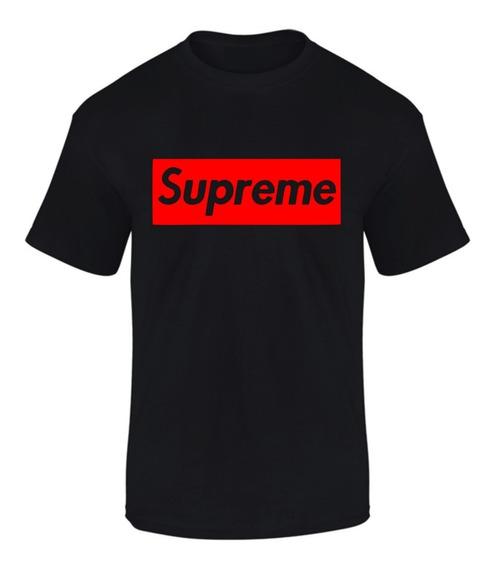 gran selección comprar diseño unico Camiseta Supreme Originales - Camisetas para Hombre en ...