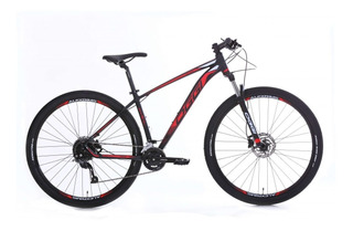 Bicicleta Oggi Big Wheel 7.0 - 2020 Shimano Altus 18v.