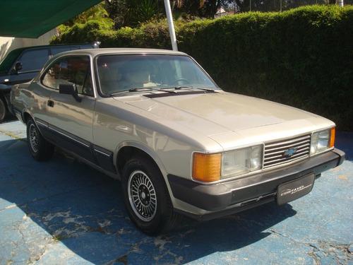 Imagem 1 de 14 de Chevrolet Opala Diplomata 4cc Alcool 1985