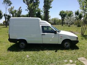 Fiat Fiorino 2001