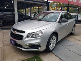Chevrolet Cruze 1.4 Lt At 153hp 2016