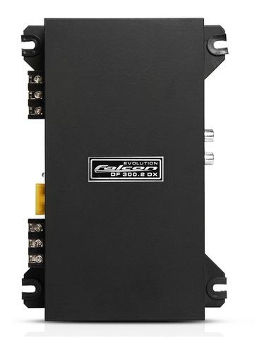 Módulo Amplificador Digital 300 Wrms 02 Canais