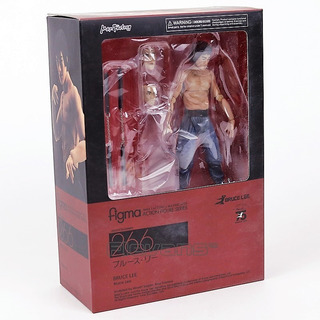 Figura Bruce Lee #266