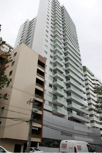 Imagem 1 de 15 de Apartamento Para Venda Em Curitiba, Centro, 2 Dormitórios, 1 Suíte, 2 Banheiros, 2 Vagas - Ctb0032_1-1781398