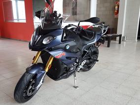 Bmw S1000 Xr 2017