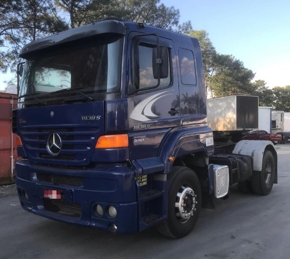 Mb 1938s 4x2 2004