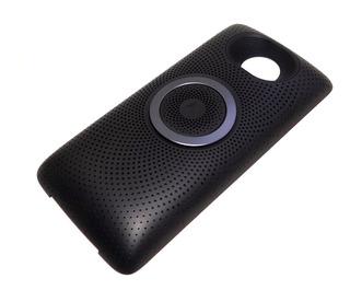 Snap Caixa De Som Moto Z3 Play Nova Original C/ Garantia