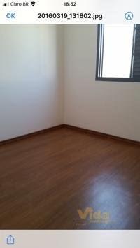 Apartamento  A Venda  Em Novo Osasco  -  Osasco - 42205