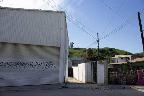 Terreno De Gran Tamaño En El Aguaje De La Tuna, Tijuana, Bc