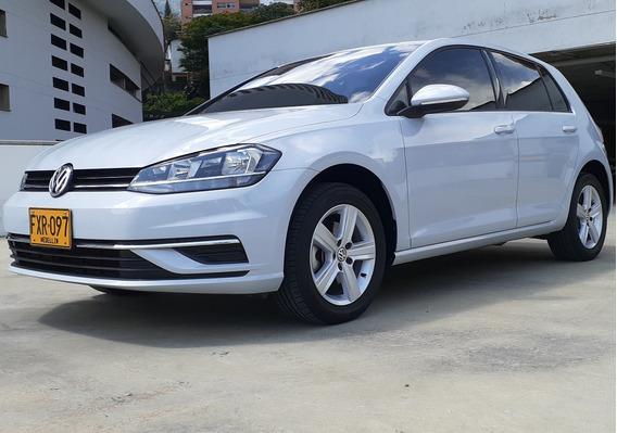Volkswagen Golf 1.4 Turbo 2019