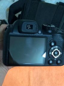 Câmera Fotográfica Fujifilm Finepix S3300- Zoom 26x