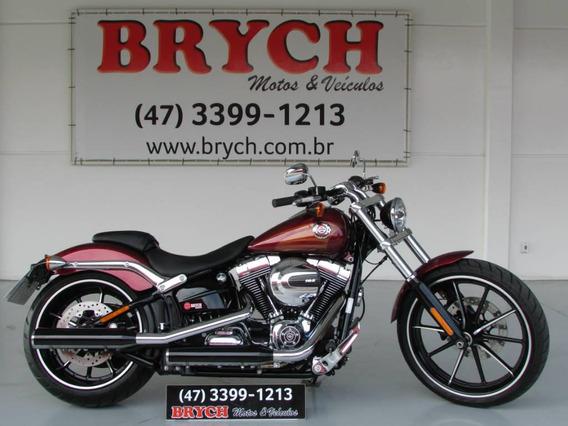 Harley Davidson Fx Abs