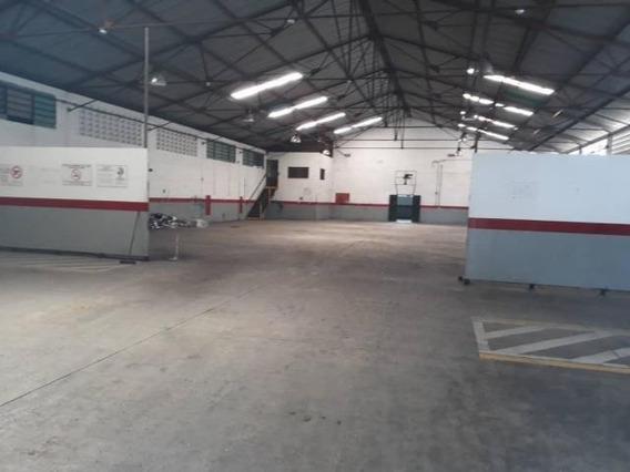 Galpon Alquiler Zona Industrial Baqto 202798 Jg