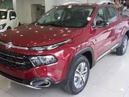 Plan Nacional Fiat Toro Anticipo $160.000 Y Cuotas Fijas J-