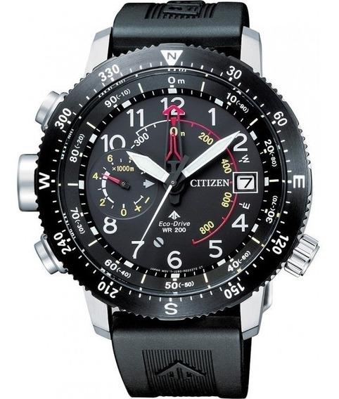 Reloj Citizen Eco-drive Altichron Profesional Bn404415e