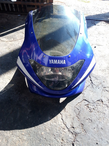 Imagem 1 de 5 de Yamaha Yzf