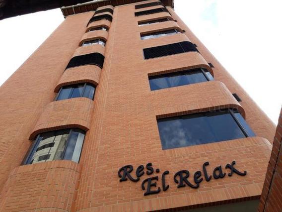Apartamento En Venta Urb.calicanto- Maracay 20-9172hcc