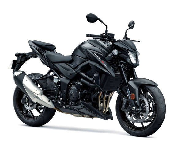 Suzuki Gsx S 750 Modelo 2020 - Financiación
