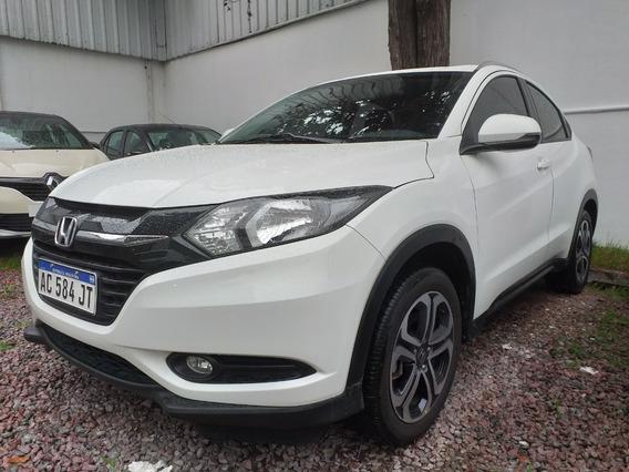 Honda Hr-v 1.8 Ex 2wd Cvt Excelente Condicion (ap)