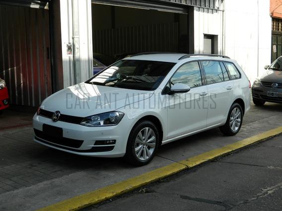 Volkswagen Golf Variant 1.4 Comfortline Tsi Dsg // 2018 My17