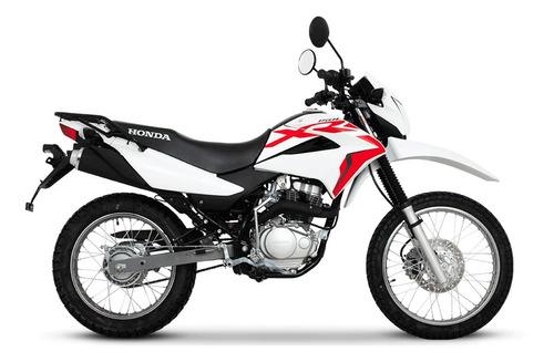 Honda Xr 150 L Enduro Moto Xr150l Cross Nueva 0km 2021