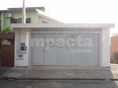 Casa Para Venda Em Mogi Das Cruzes, Alto Ipiranga, 3 Dormitórios, 1 Suíte, 3 Banheiros, 3 Vagas - 1190