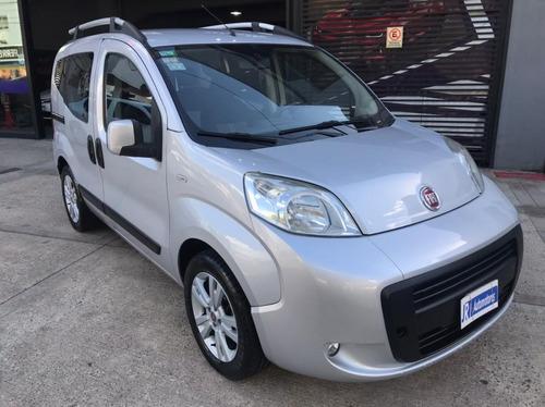 Fiat Qubo Dynamique Full 1.4