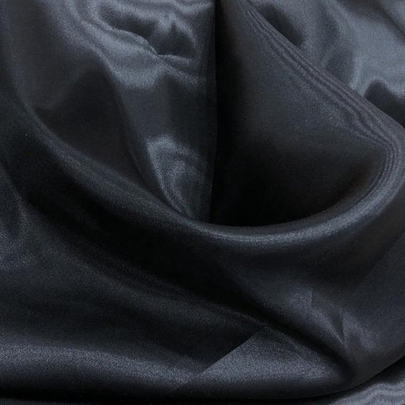 Raso Negro (negro)