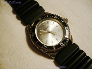 Reloj Wrangler