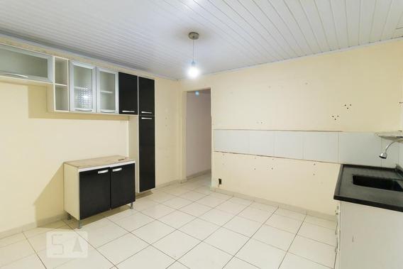 Casa Com 2 Dormitórios E 1 Garagem - Id: 892948932 - 248932