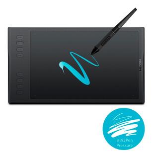 Tableta Gráfica 90 X 223 X 11 Mm -- Dibujos De Tablet A Pc