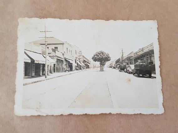 Foto Antiga São Paulo / Tupã