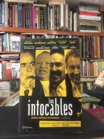 Jorge pdf los patterson intocables libro zepeda de