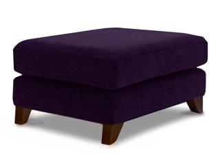 Puff Butacon Camastro Premium Retro Vintage Sofa Sillon