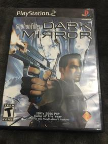 Dark Mirror Ps2 Original