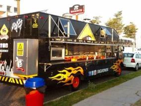 Food Truck Gmc De 3.5 Ton En Venta Otros Modelos