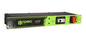 Regua Rack 20a Profissional Filtro Linha Som E Luz 5000 W