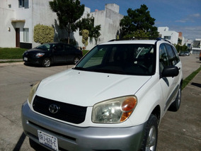Toyota Rav4 Vagoneta Base At 2004