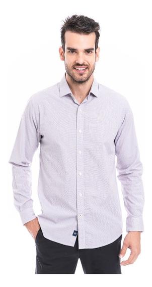 Escoge Tu Camisa Dockers® Hombre Slim Refined Poplin