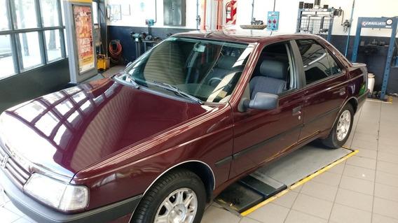 Peugeot 405 1.9 Gld