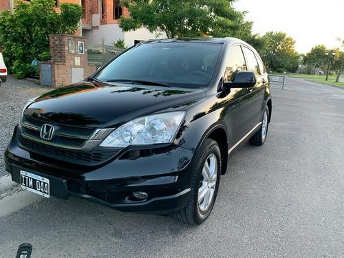 Honda Crv Lx 2.4n 2wd