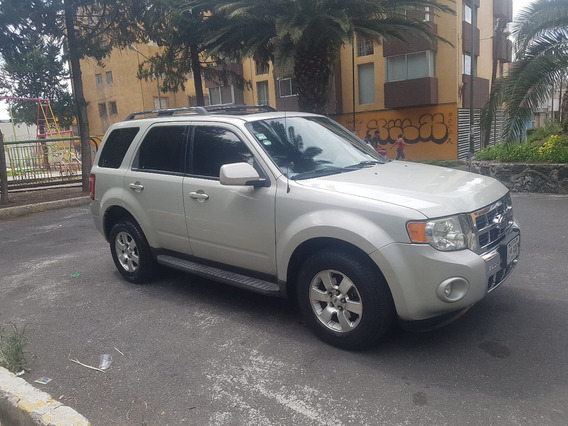 Ford Escape 2009 Limited